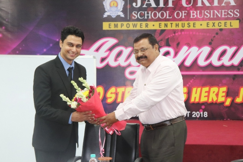 Jaipuria School of Business 1