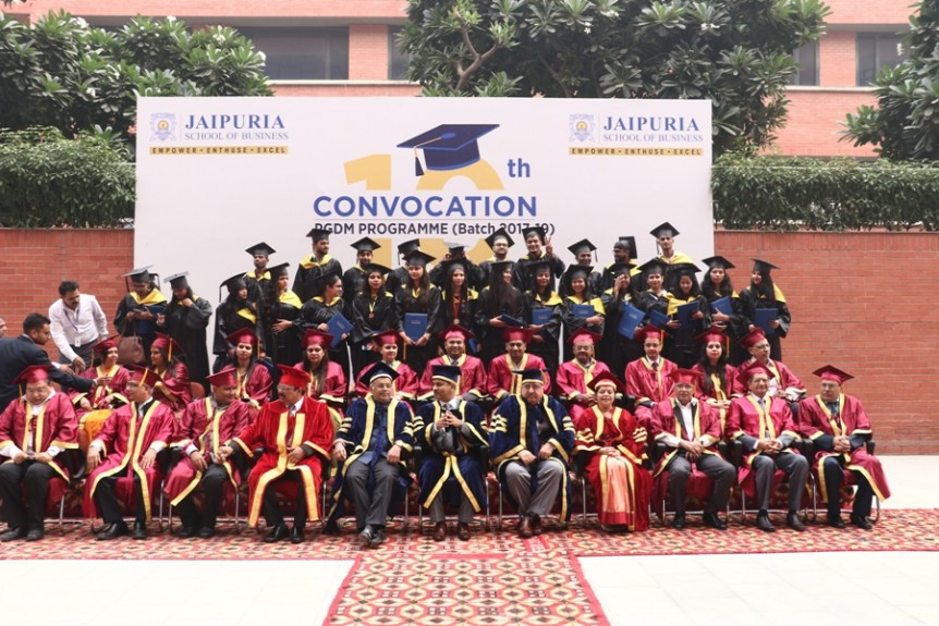 Jaipuria School of Business (30)