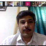 Panel Discussion on Jaipuria School of Business (1)